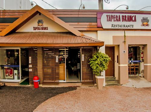 Tapera Branca Restaurante Caraguatatuba