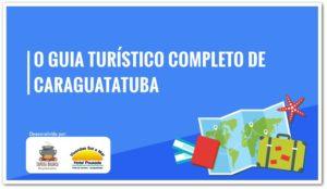 Guia Turístico de Caraguatatuba