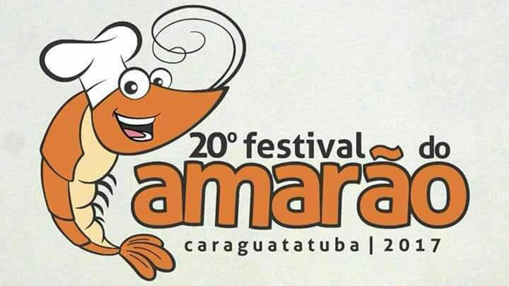 Festas de Julho: Festival do Camarão