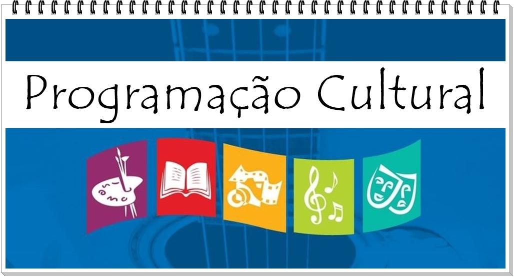 Agosto 2018: Programação Cultural Caraguatatuba